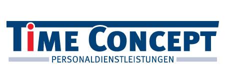 Time Concept  GmbH Logo